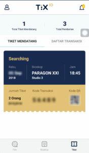 TIX ID Tiket