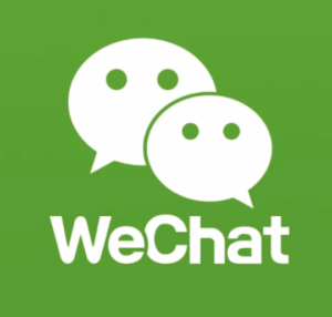 wechat application